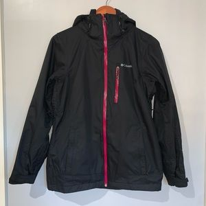Columbia Omitech Jacket